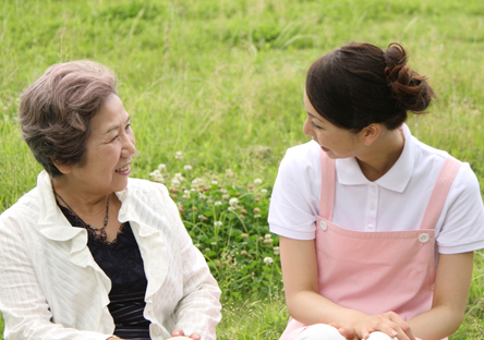 看護師転職の志望動機